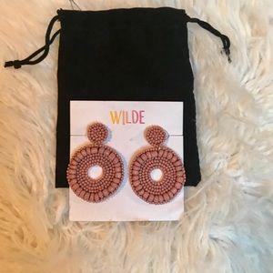 Wilde Earrings
